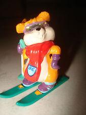 Hubert Heartbreaker, Hanny Bunnys, 1996, Ü-Ei Figur, Überraschungsei, Ferrero