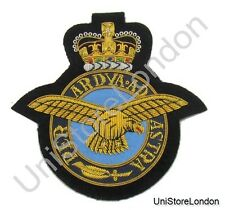RAF Blazer Badge Badge per ARDVA AD ASTRA R246