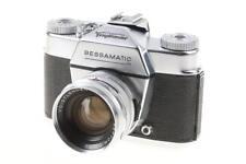 VOIGTLÄNDER Bessamatic m mit Septon 50mm f/2,0 - SNr: 305563