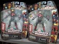 Hasbro Marvel Legends Ultimate Iron Man MOC Masked & Unmasked SET