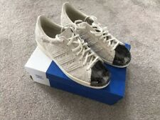 Adidas Superstar 80s Metal Toe (Unisex) - Size 10UK Mens !!