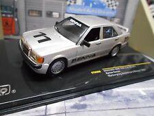 Mercedes Benz 190e 190 2.3-16v nurburgring 1987 #11 senna winner vencedor 1:43