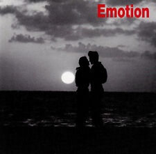 + (70s & 80s) - THE EMOTION COLLECTION - EMOTION / VARIOUS ARTISTS - 2 CD SET