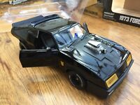 GREENLIGHT 12996 FORD FALCON XB model car Last of V8 INTERCEPTORS Mad Max 1:18th