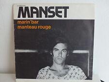 GERARD MANSET Marin bar 2C008 72232