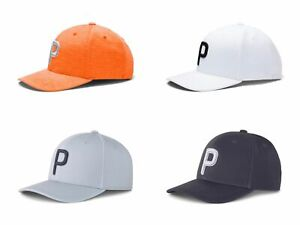 Puma Unisex Performance P 110 Cap Baseball Cap Hat Freizeitcap