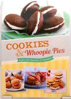 Cookies + Whoopie Pies + Backbuch + Süßes zum Naschen und Genießen + Rezepte +