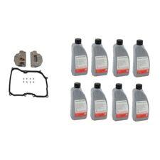 Volkswagen Beetle CC Golf Jetta Rabbit 8 Liters Auto Trans Fluid w/ Filter Kit