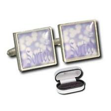 Sorted Cufflinks - just right for the perfect man! by Solo