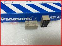 DSP1-DC12V-F Power Relay 5A 250VAC 6 Pins x 10pcs