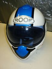 CASQUE INTEGRAL  MODULABLE ROOF BOXER V8 SUZUKA