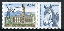 STAMP / TIMBRE  FRANCE  N° 4368 ** CONGRES PHILATELIQUE A TARBES / CHEVAL