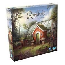 REYKHOLT BOARD GAME BRAND NEW & SEALED