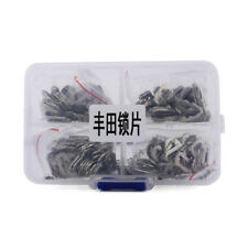 TOY43 Car Lock Plate Car Lock Repair Kit Accessories  For Toyota Locksmith Tools