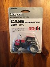 Ertl Case IH 2594 1/64 Gateway To Opportunity Trade Fair Special Edition 1987