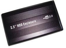 "New 500GB USB External Portable 2.5"" Hard Disk Drive Disc - Free Warranty"