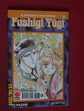 FUSHIGI YUGI- N° 30 - DI:YU WATASE -  esaurito-MANGA PANINI COMICS