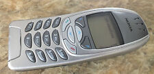 Nokia 6310i Silber Original Zustand wie Neu MADE IN GERMANY Mercedes Audi Bmw VW