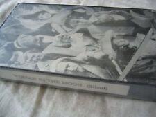 WOMAN IN THE MOON 1929 Frau im Mond Fritz Lang SILENT NTSC VHS SMALL BOX