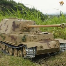 Hooben 2.4G RC Tank German JAGDPANZER Elefant Destroyer Ferdinand 1/16 Model Kit