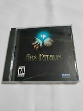 Arx Fatalis - PC by