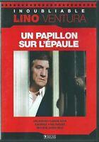 DVD UN PAPILLON SUR L'EPAULE LINO VENTURA OCCASION
