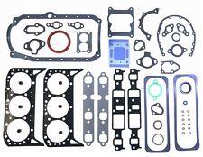 Full Engine Overhaul Gasket Set for GM Chevrolet Mercruiser Marine 262 4.3L
