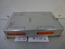Blum MP 620 Spindelorientierung Servosteuerung