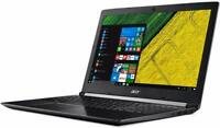 """Acer A515-51G Intel Core i7-7500u 2.7GHz 12GB RAM 1TB HDD 15"""""""
