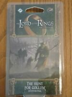 The Hunt for Gollum; Shadows of Mirkwood Cycle; Lord of the Rings LCG  FFG