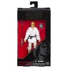 "Star Wars Black Series - 6"" LUKE SKYWALKER (TATOOINE) Action Figure - Hasbro"