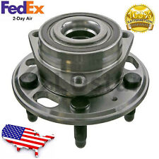 Front or Rear Wheel Hub & Bearing Assembly For Chevy Equinox GMC Terrain Buick