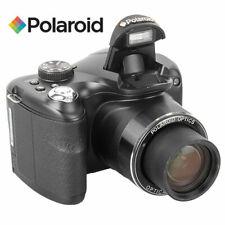 *New-in-Box* Polaroid (60x optical zoom) 18.0 MP Digital Camera Bundle