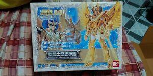 Saint Seiya Myth Cloth V4 God Cloth Phoenix Ikki v4 by Bandai New SEALED