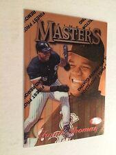 1997 Finest #29 - Frank Thomas - Chicago White Sox