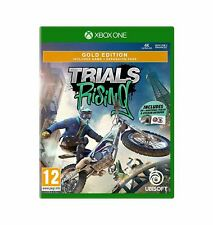 TRIALS RISING - GOLD EDITION XBOX ONE GAME
