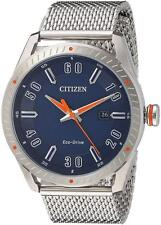 Citizen Drive Stainless Steel Mens Watch BM6990-55L