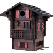 BIRD NESTING BOX - MOUNTAIN COTTAGE