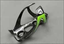 New Carbon Fiber 3K MTB Cycling Bike Bicycle Drink Water Bottle Holder Cage Rack