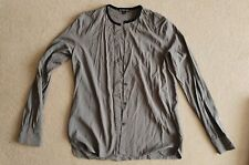 James Perse Grey Shirt (Used) Size 1