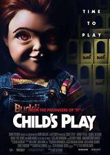 Child's Play [Blu-ray]