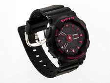 Casio Damen-Armbanduhr Analog - Digital Quarz Resin BA-111-1AER