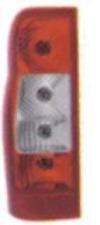 Heckleuchte für Beleuchtung VAN WEZEL 1985922