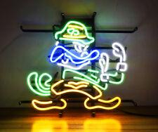 Donald Duck Decor Artwork Pub Boutique Gift Custom Store Porcelain Neon Sign