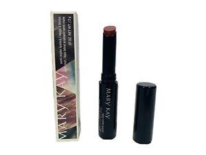Mary Kay matte lipstick Ruby Rubis 076931 New