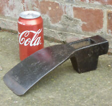 Vintage Antique Adze No 3 Robert Sorby Sheffield Old Hand Tool Axe Head Splitter