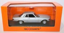 Coches, camiones y furgonetas de automodelismo y aeromodelismo MINICHAMPS plástico Mercedes