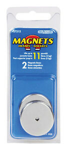 Master Magnetics  Round Base Magnet  11
