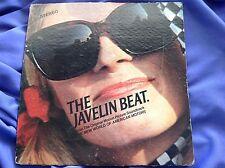 Rare Soul Funk R&B EP 45 : The Javelin Beat ~ American Motors ~ Jack Brokensha