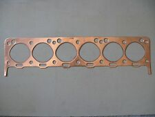 Daimler Conquest Century Saloon Mk1 & 2 & DHC Roadster Copper Head Gasket
